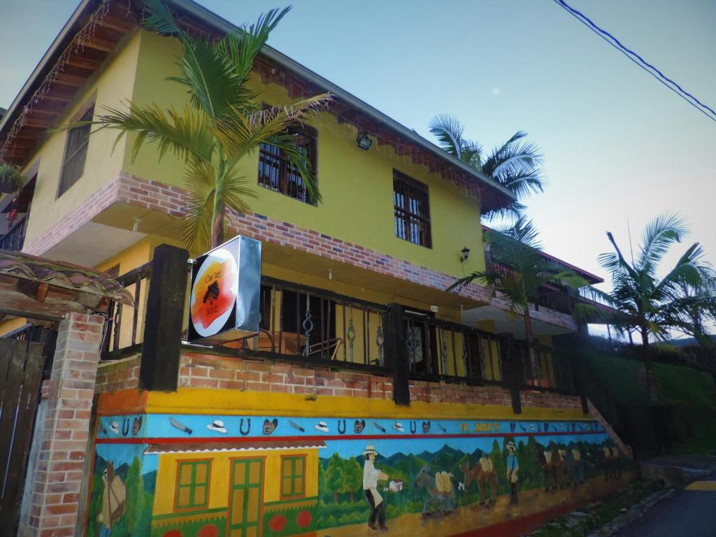 Oak Tree House Guatape Updated 2020 Prices
