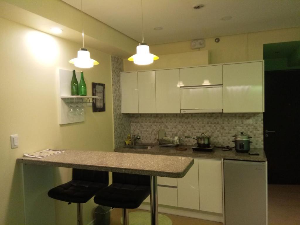 Apartment Centrio Tower Studio Type Unit 4 Cagayan De Oro Philippines Booking Com