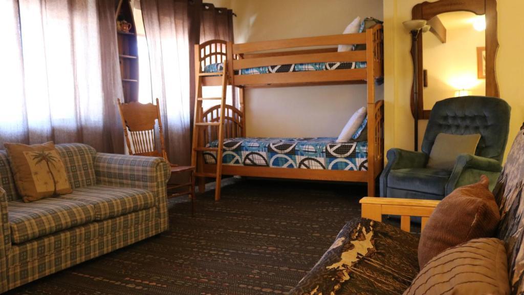 Big Bear Village Lodge Big Bear Lake Usa Booking Com