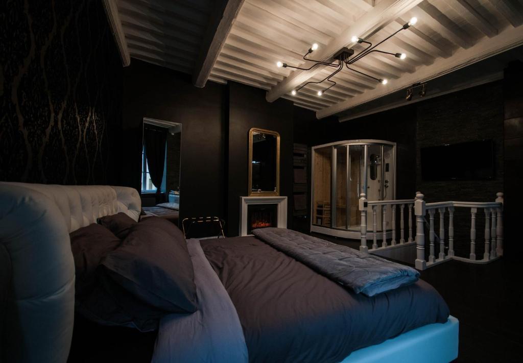 apartment love room metz france