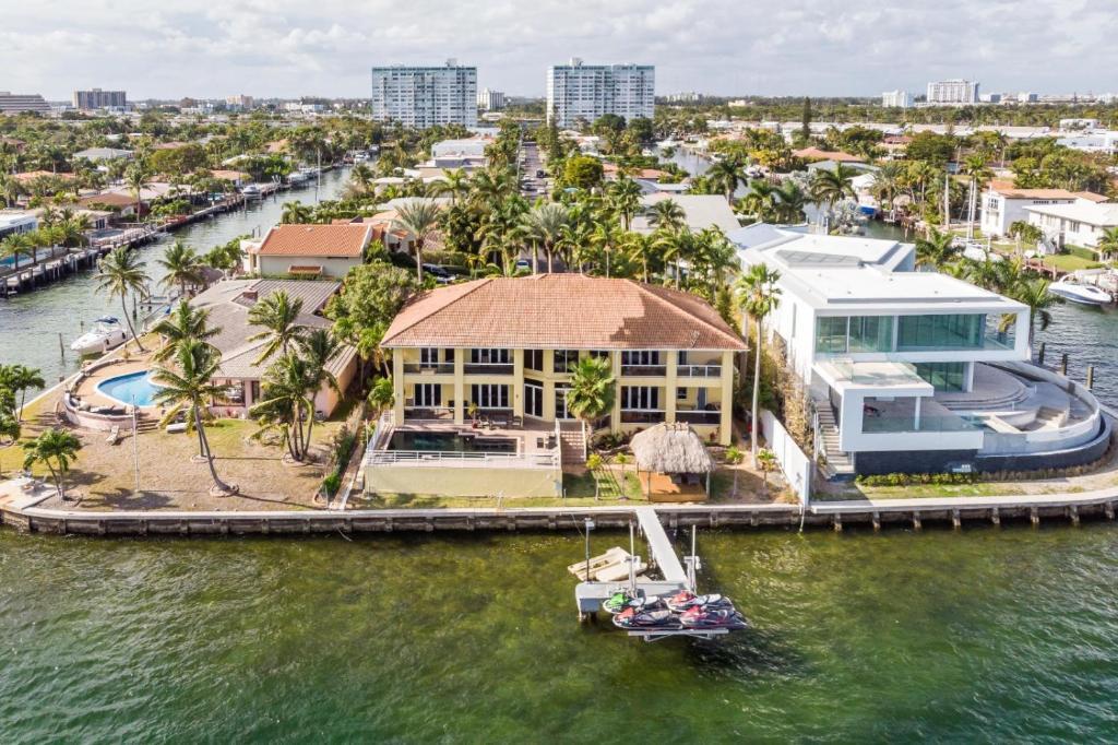 Villa Lux Oceanfront Zen Mansion By Nomad Guru North Miami Fl Booking Com