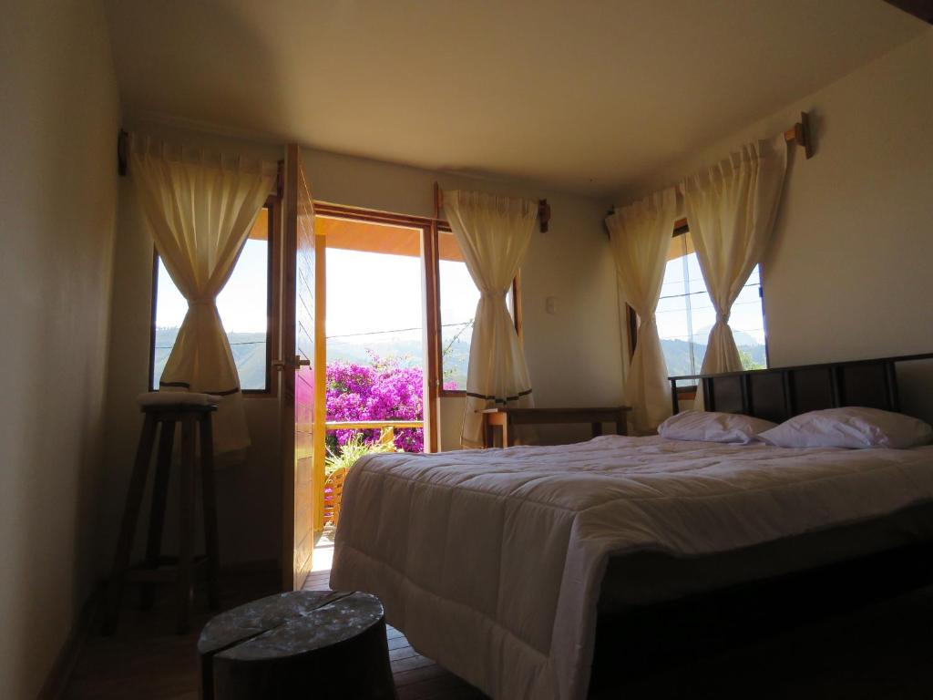 Schatzi Lodge, Huaraz, Peru - Booking.com