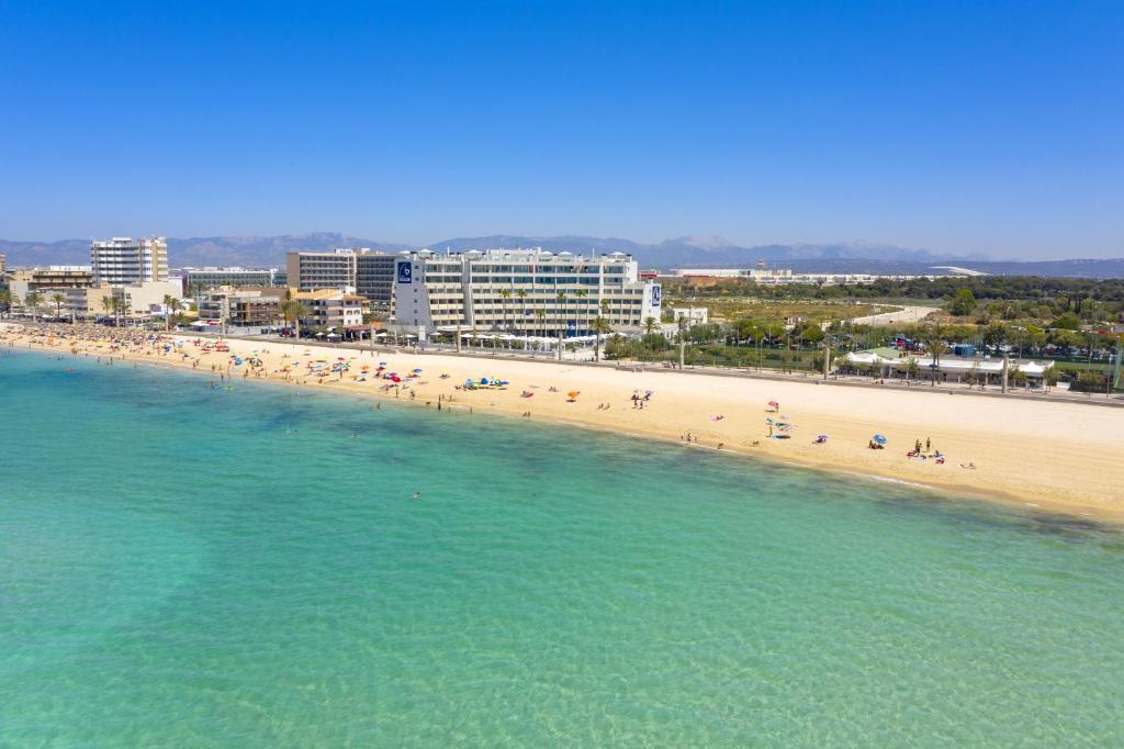 aparthotel fontanellas playa playa de