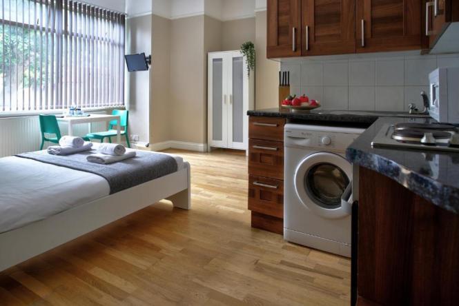 London Short Term Apartments Uk