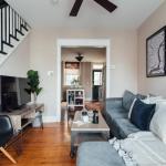 Laurel Street Stylish 4 Br Cute Patio Amazing Beds 96 Walk Score Philadelphia Updated 2020 Prices
