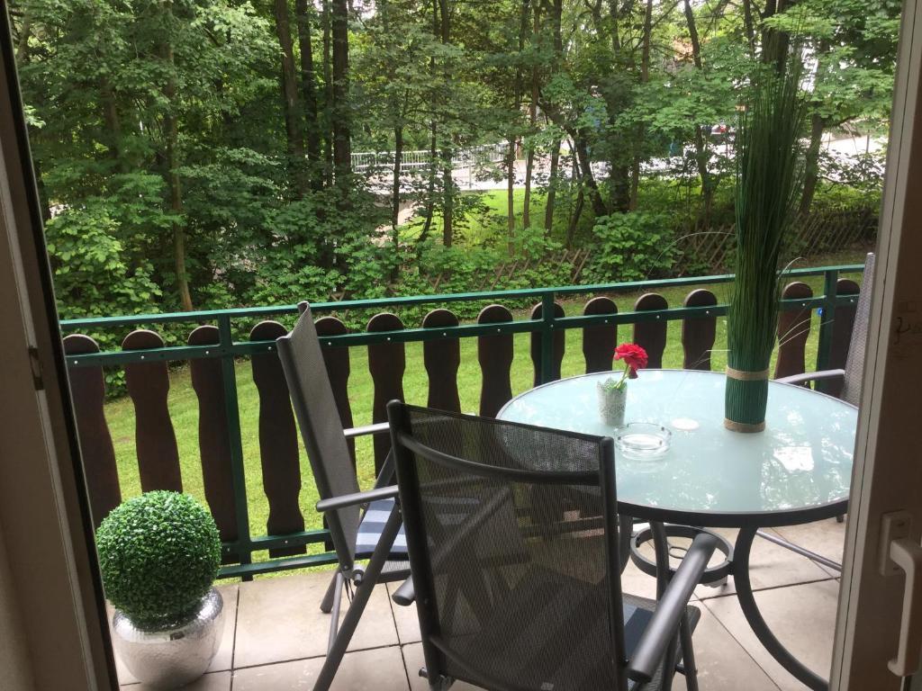 apartment ferienwohnung liliane