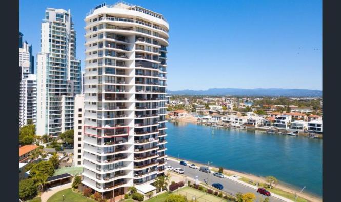 Spectrum Holiday Apartments Gold Coast