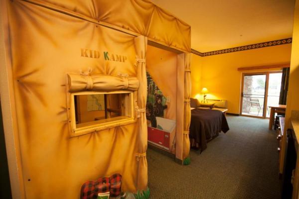 Great Wolf Lodge Waterpark Resort, Niagara Falls