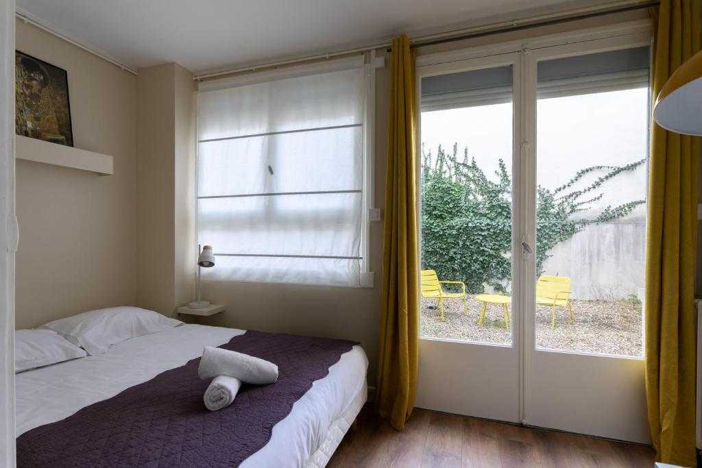 Appartement Cosy Feng Shui 4 Personnes Le Havre Centre Ville Le Havre Opdaterede Priser For 2020