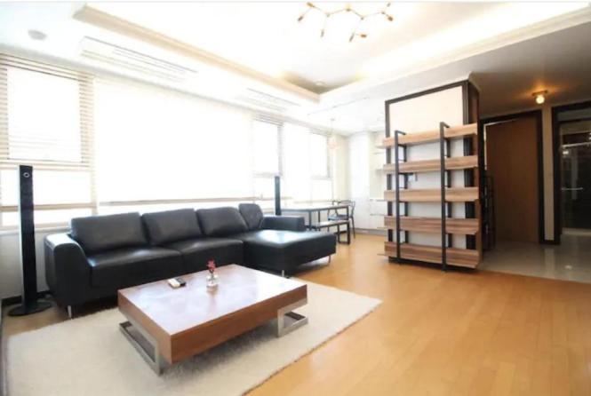 Apartment Gangnam Luxury
