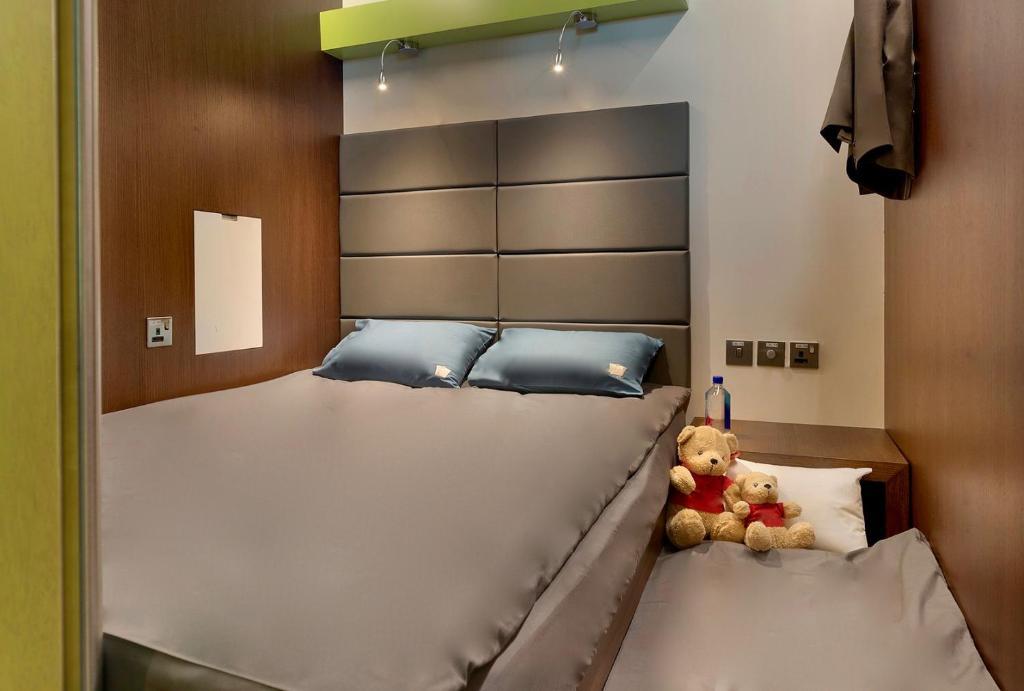 sleep n fly sleep lounge doha hamad