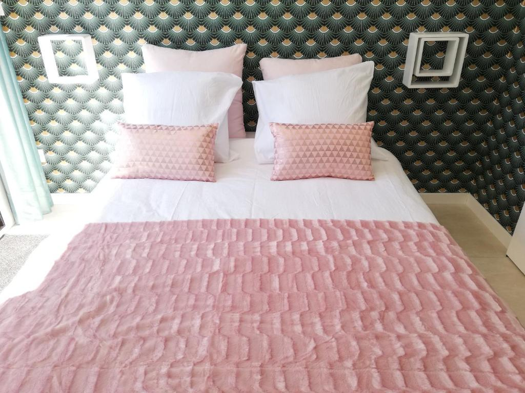chambres d hotes luxe et serenite