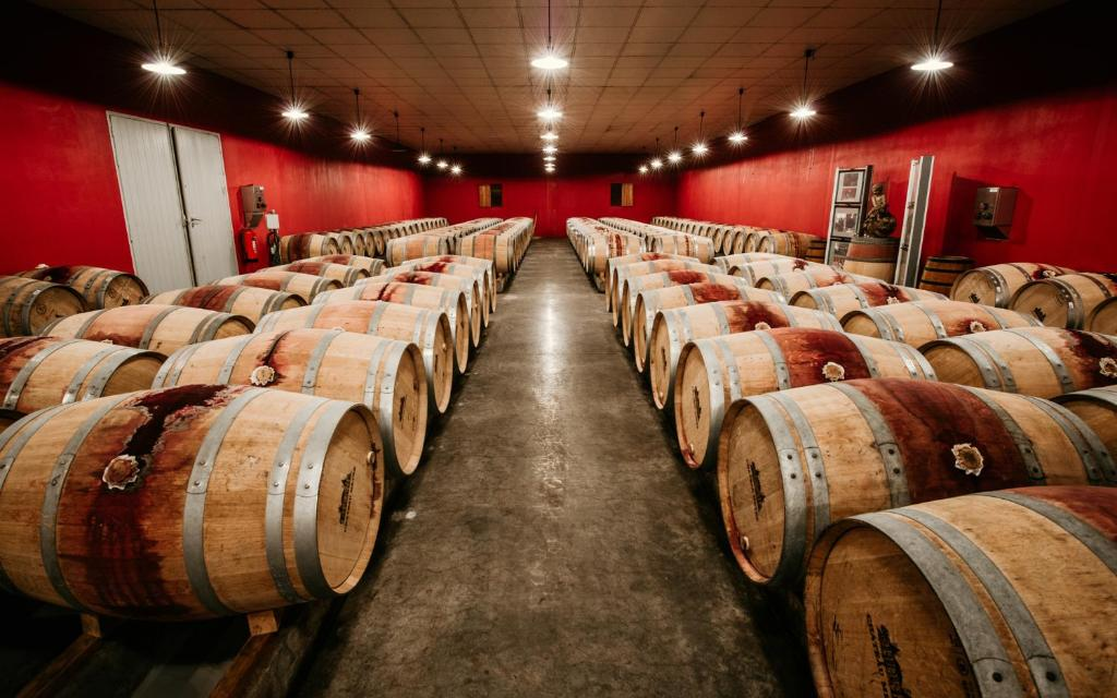 Chateau Meyre Les Collectionneurs Avensan Opdaterede Priser For 2020