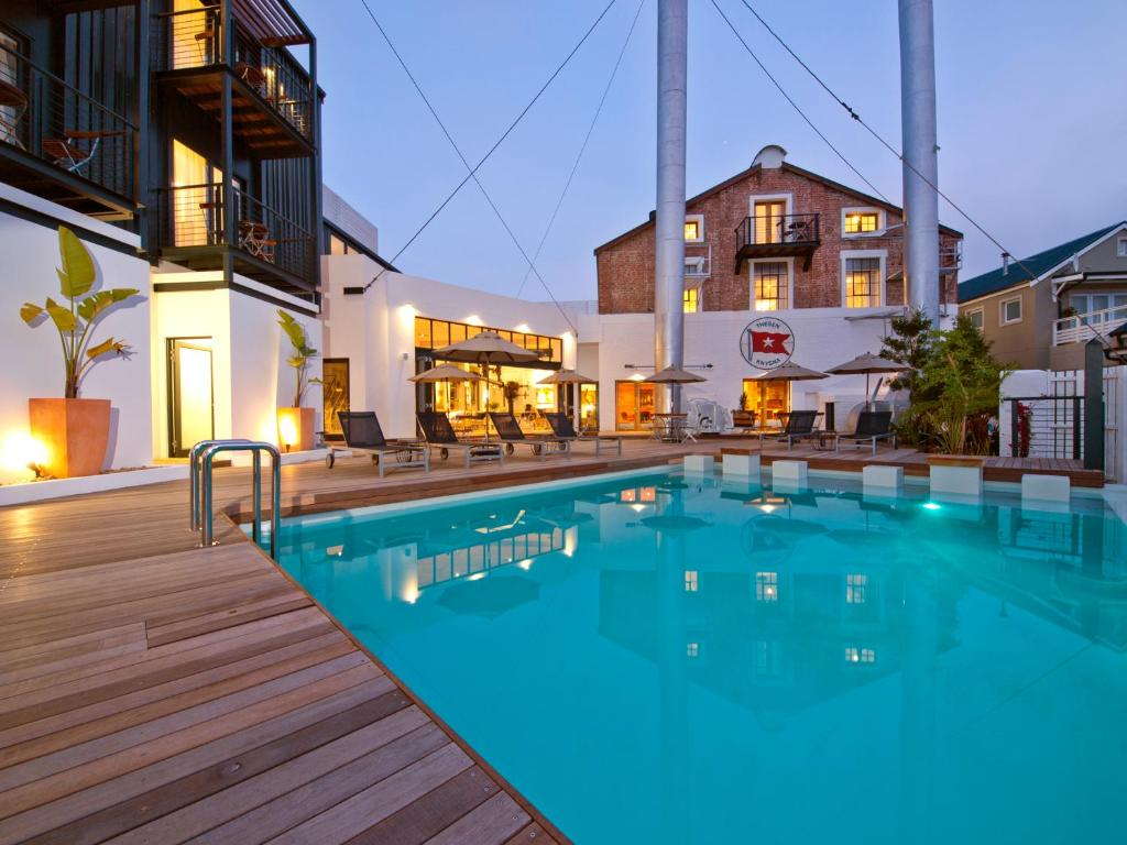 Turbine Hotel & Spa, Knysna – Updated 2020 Prices