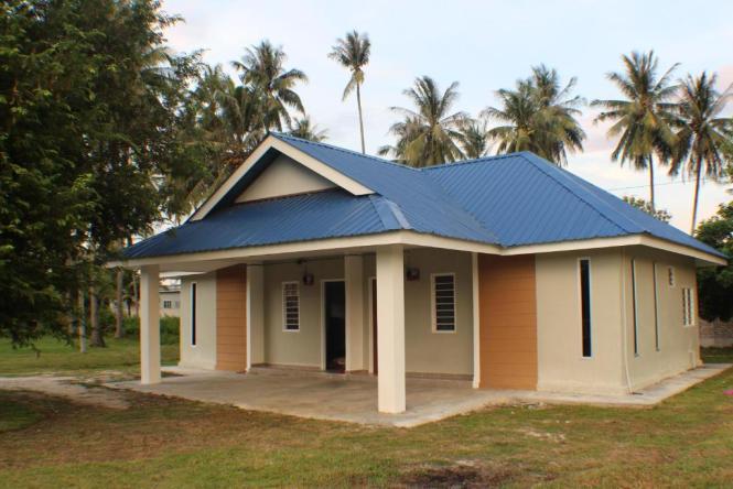 Maxim Apartment Pantai Cenang