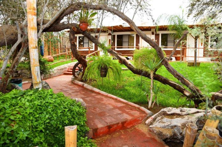 Inn Rochabus, Ica, Peru - Booking.com
