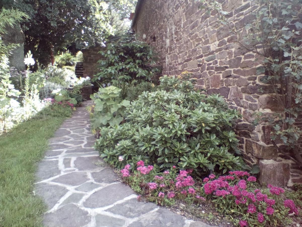 o jardin en broceliande paimpont 9 3