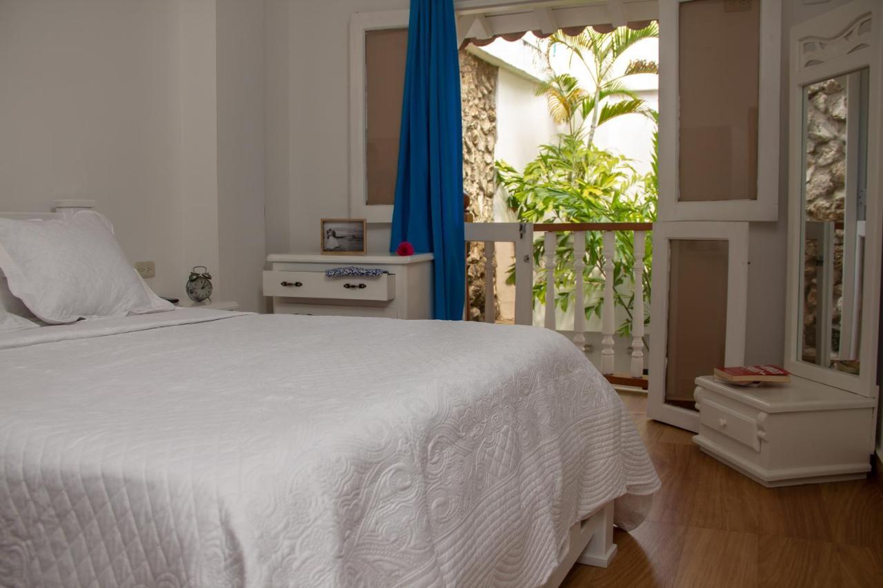 Casa Villa Colonial By Akel Hotels Cartagena Opdaterede Priser For 2020