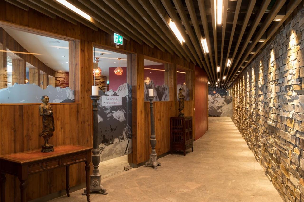 Hotel Pratschli Arosa Opdaterede Priser For 2020