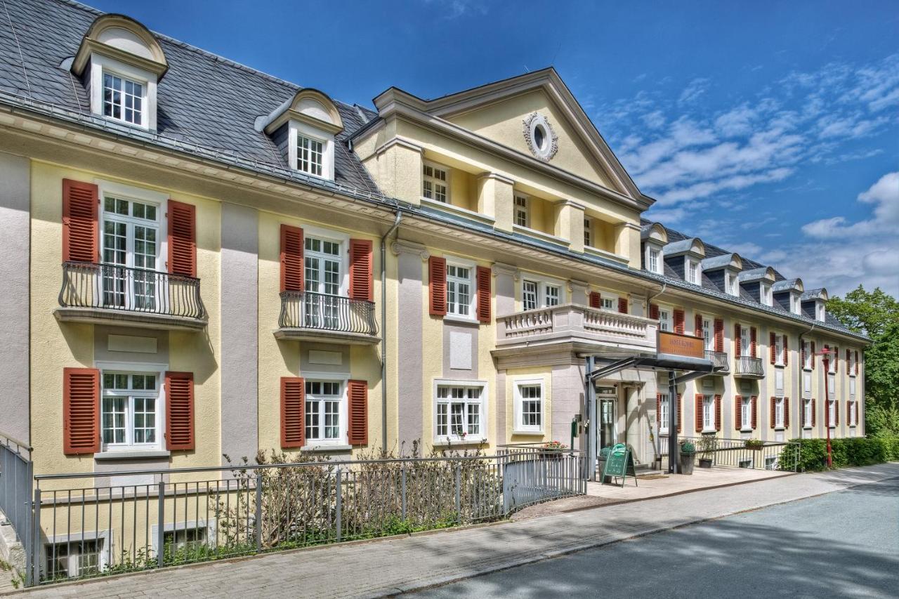 Sante Royale Hotel Bad Brambach Ceny Aktualizovany 2020