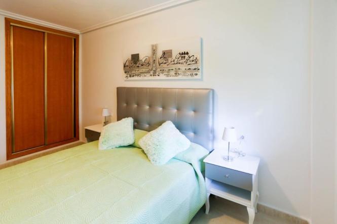 Elsa S Rotonda Apartment Cabo Roig 9