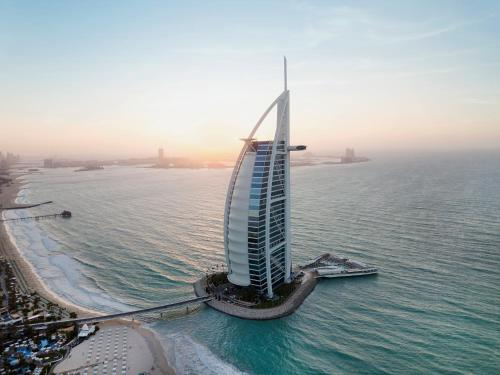 Resort Burj Al Arab Jumeirah Dubai Uae Booking Com