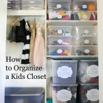 12 Toy Organization Ideas Classy Clutter