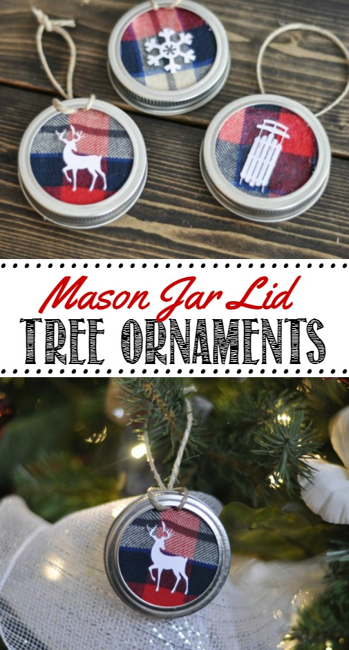 Diy christmas ornaments holiday your home 5 adventure home 25 diy christmas ornament ideas to do with your kids with friends or by solutioingenieria Image collections