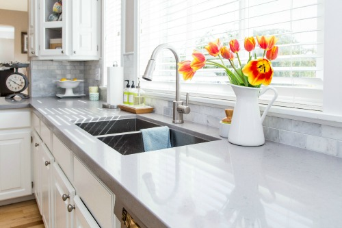 Image result for clean kitchen