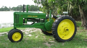1951 B JOHN DEERE TRACTOR | Collectors Weekly