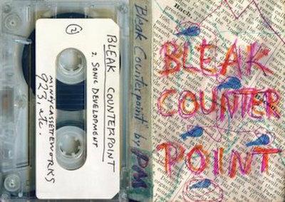 Minóy's 1987 cassette