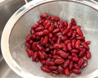 Kidney Beans Toxic
