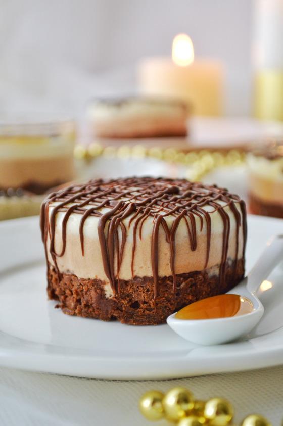 Easy Cake Recipes Chocolate