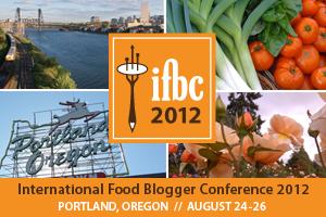 IFBC 2012 Portland