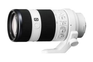 デジタル一眼カメラα[Eマウント]用レンズ FE 70-200mm F4 G OSS