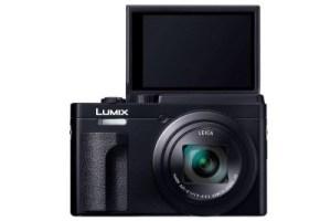Panasonic  デジタルカメラ LUMIX DC-TZ95-K