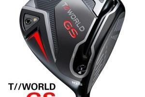本間ゴルフ T//WORLD GS SPEEDTUNED48 1W(1本)