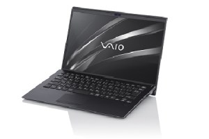 VAIO SX14(Full HD Core i5モデル:2020年1月発売)