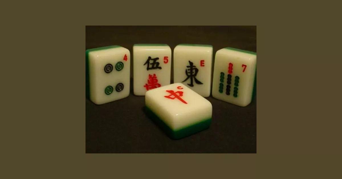mahjong board game boardgamegeek