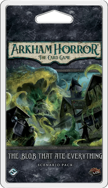 English edition (FFG)