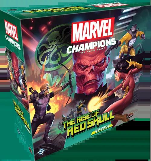 Game Box, English Edition
