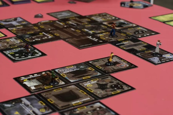 GenCon 2014: Betrayal At House On The Hill. The haunt has just begun.