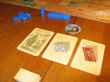 oasis juego de mesa