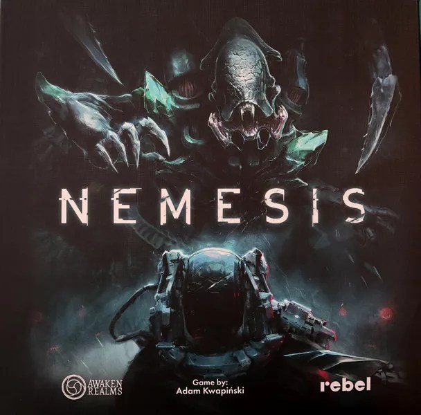 Nemesis English final box cover