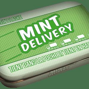 serie Mint - entregas