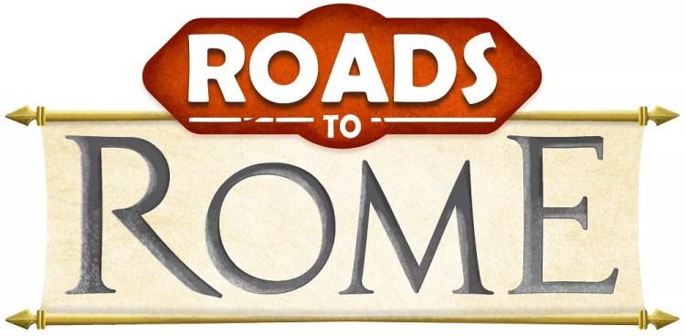 Roads to Rome - Essen Spiel 2019