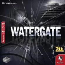 Watergate - Juegos de Essen que salen en Español