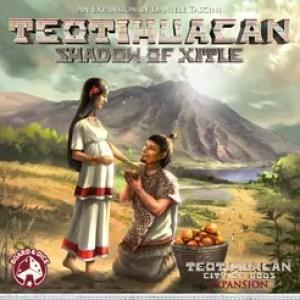 Expansión Teotihuacan