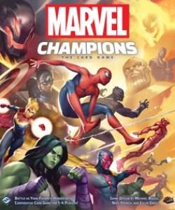 Mi top Sentido Antihorario - Marvel Champions