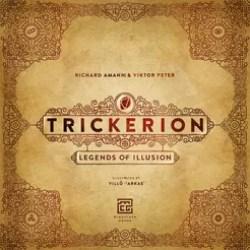 Lanzamientos Maldito 2020 III - Trickerion